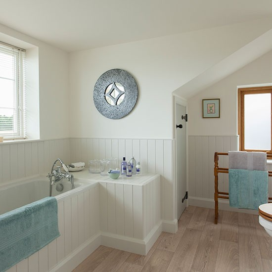Check Out This Country Style Bathroom Housetohome Co Uk