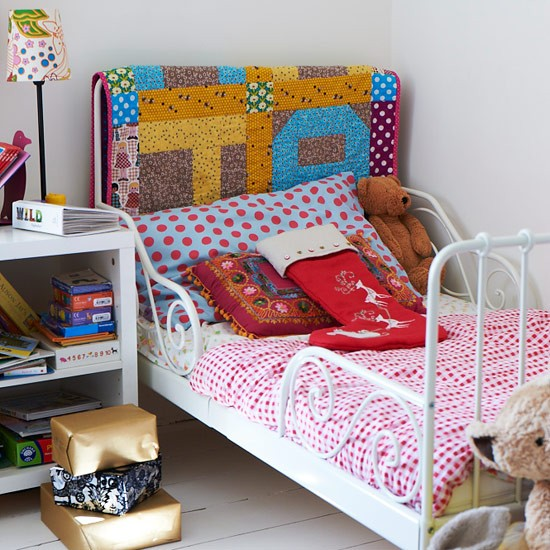 Child S Room: Take A Tour Around Agnieszka's Eclectic