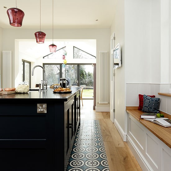 Galley Kitchen Ideas That Work For Rooms Of All Sizes: Kitchen Makeover Ideas