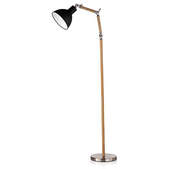 Hybrid Task Floor Lamp From Marks & Spencer