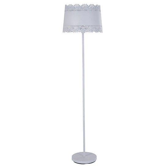 Lacey Floor Lamp From The French Bedroom Company