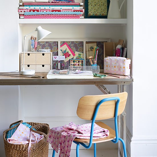 Design House Crafts Uk: Country Home Office Pictures