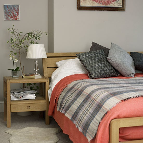 Coral Bedroom Accessories Uk Bedroom Wallpaper Black Carpet For Master Bedroom Bedroom Ideas Lilac: Coral And Grey Bedroom