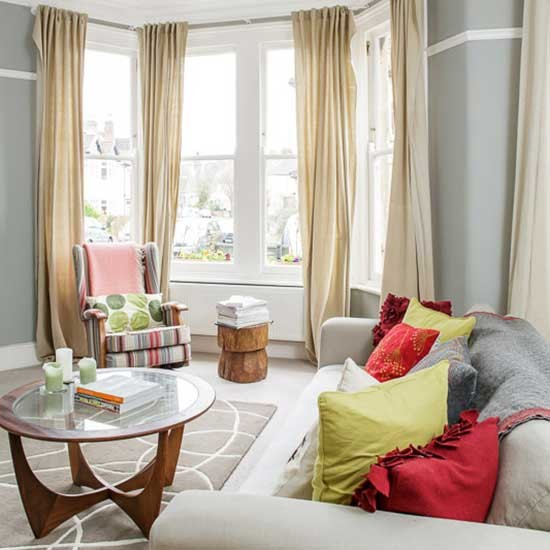 Home Design Ideas Bay Window: Victorian Bristol Home
