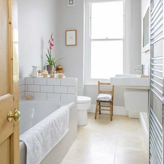 Bathroom | Victorian Bristol home | House tour ...