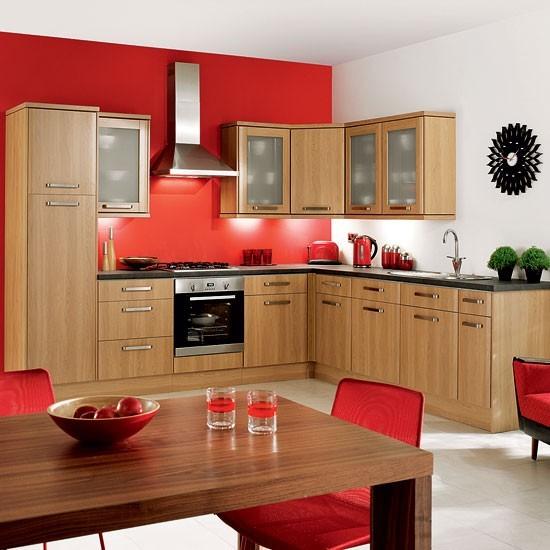 L-shaped Kitchen Design Ideas