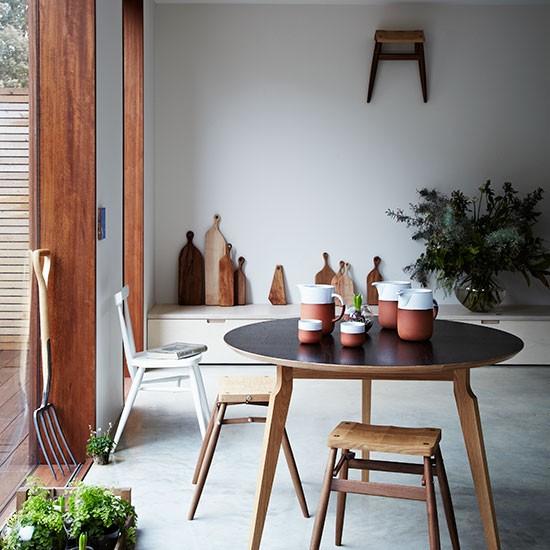32 Dining Room Storage Ideas: Dining Room Storage Ideas