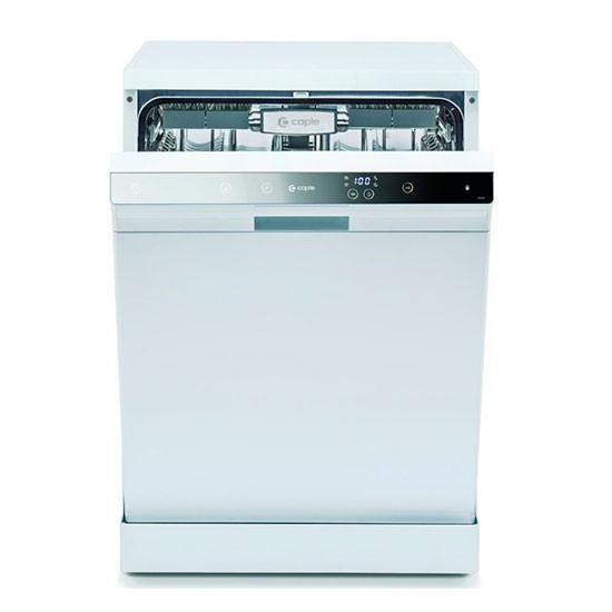 df630 freestanding dishwasher from caple dishwashers. Black Bedroom Furniture Sets. Home Design Ideas