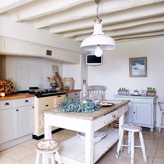 Kitchen Design Sussex: Country Kitchen Design Ideas