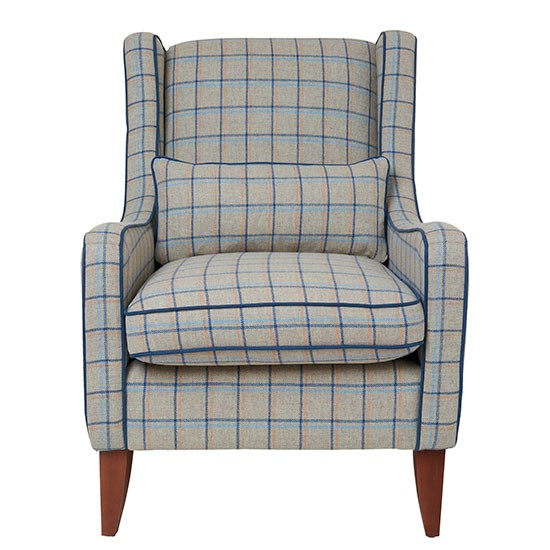 Henry armchair from Marks & Spencer | New England trend ...