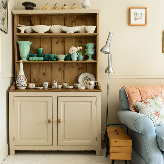 Living room storage ideas - Living room shelf ideas ...