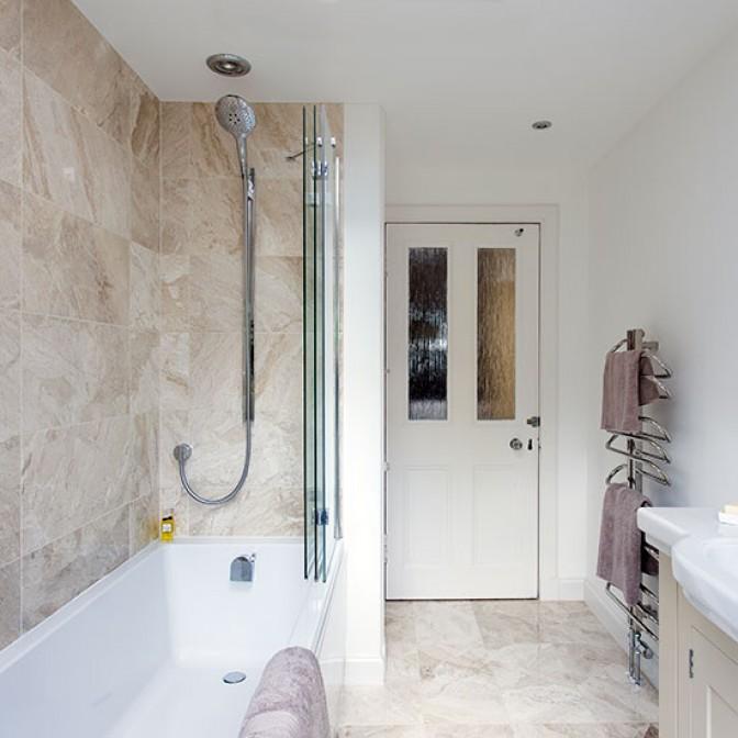 Tiled Bathroom Ideas Pictures: Bathroom Ideas & Designs