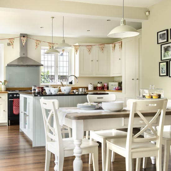 Classic Family Kitchen-diner