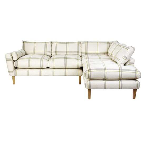 newman corner sofa from laura ashley corner sofas shopping. Black Bedroom Furniture Sets. Home Design Ideas
