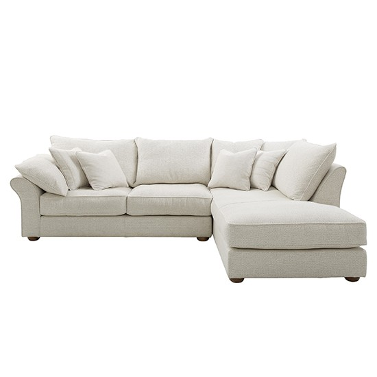 Catalina Corner Sofa From Furniture Village