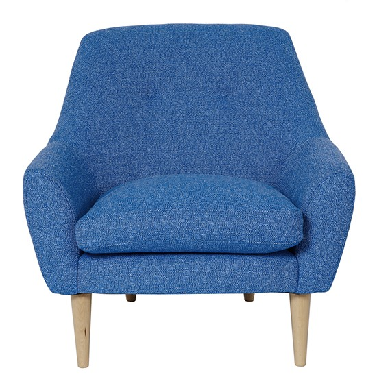 1958 Armchair from Oliver Bonas | Statement chairs ...