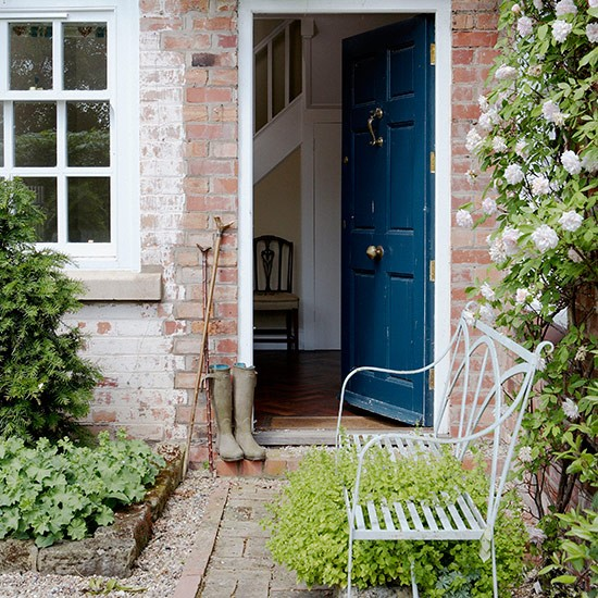 Front Entrance Garden Design Ideas: Here You Go: Front Garden Design Ideas Pictures Uk