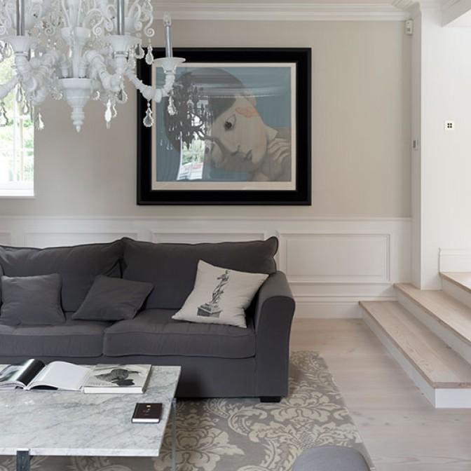 Housetohome Co Uk: Living Room Ideas & Designs