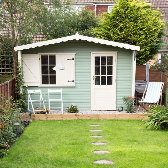 20 Summer House Design Ideas: Easy Garden Transformations