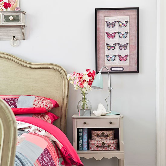 Small Bedroom Storage Ideas: Small Bedroom Storage Boxes