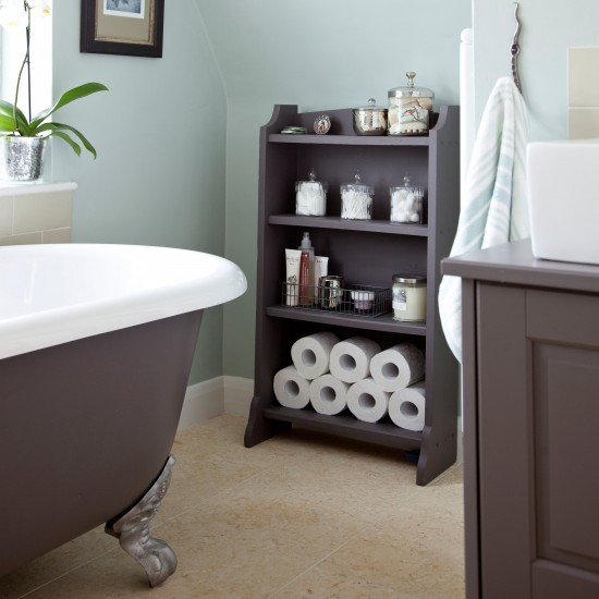 bookcase bathroom storage bathroom storage ideas. Black Bedroom Furniture Sets. Home Design Ideas
