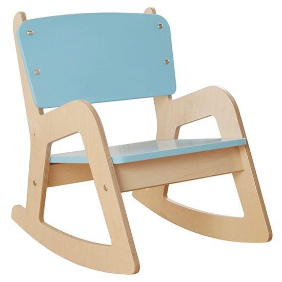 Millhouse Kids rocking chair from Argos | Children's ...