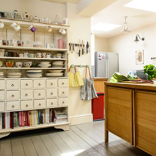 Dining Room Cabinet Ideas: Dining Room Apothecary Cabinet
