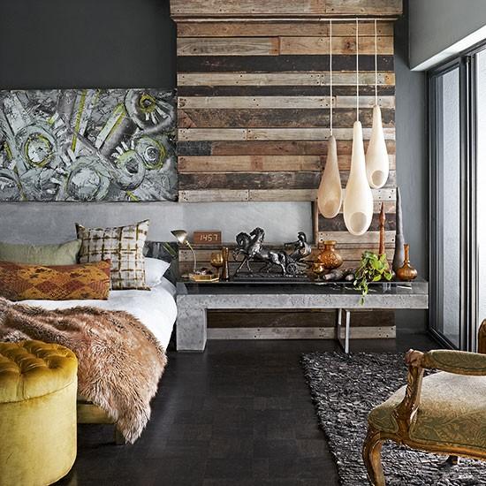 Step Inside A Concrete Cape Town Home