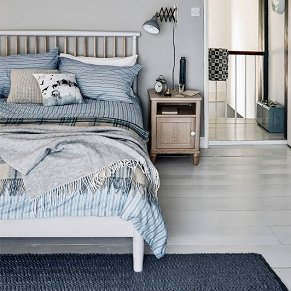 Classic And Contemporary Design Meet In John Lewis's New