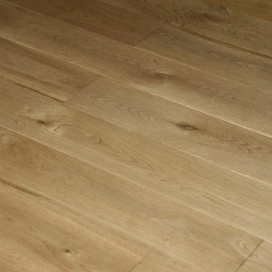 B Q Wood Floor: Rondo Solid Oak Wood Flooring From B&Q