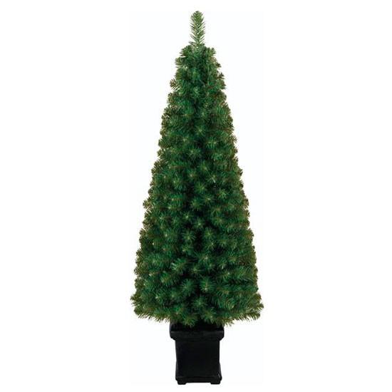 7ft Christmas Tree Tesco: Topiary Christmas Tree From Tesco