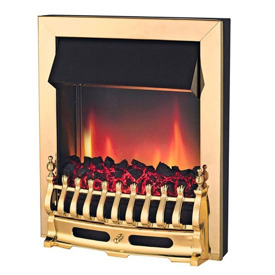 adam arno electric inset fire from argos traditional. Black Bedroom Furniture Sets. Home Design Ideas