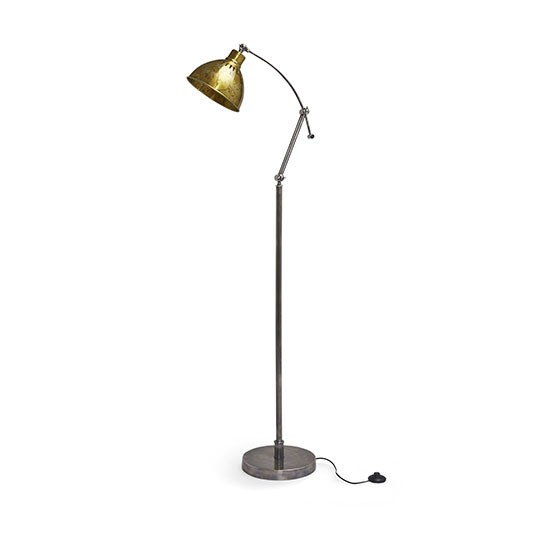 Loco Floor Lamp From Loaf Country Standard Lamps