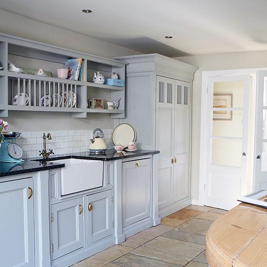 Open Kitchen Cabinet Ideas: Kitchen Ideas That Work For Modern