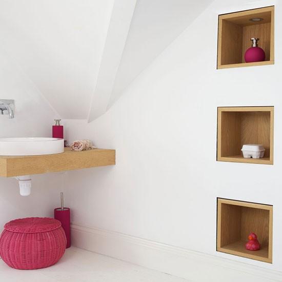 Bathroom Storage Ideas That Will