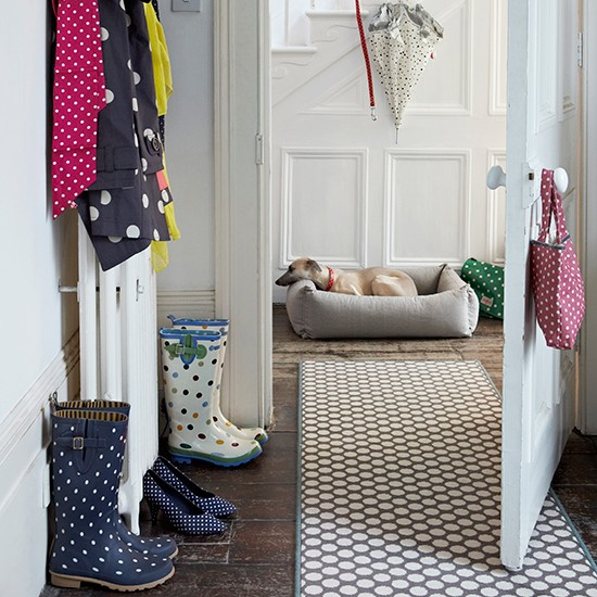 Why Every Home Should Have A Hallway Runner Housetohome