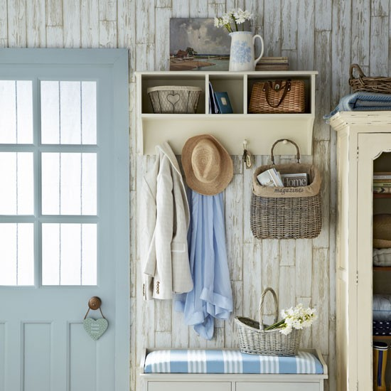 Hallway Storage For Practical Entrances Housetohome Co Uk
