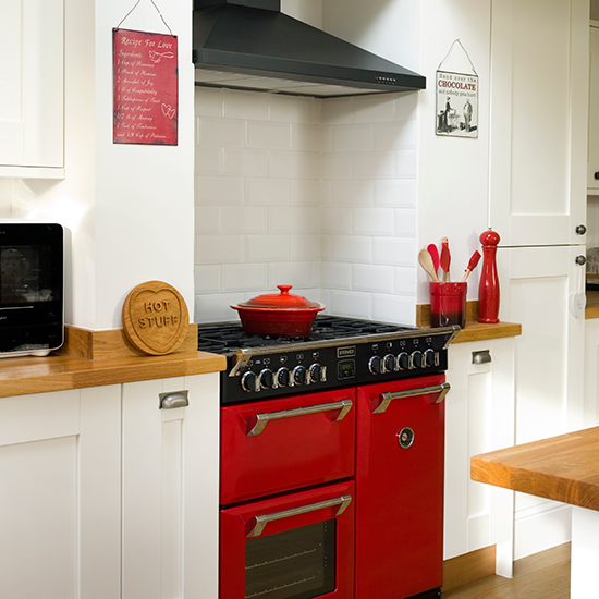 Kitchen Design Kent: Clever Kitchen Designs For Tricky Spaces