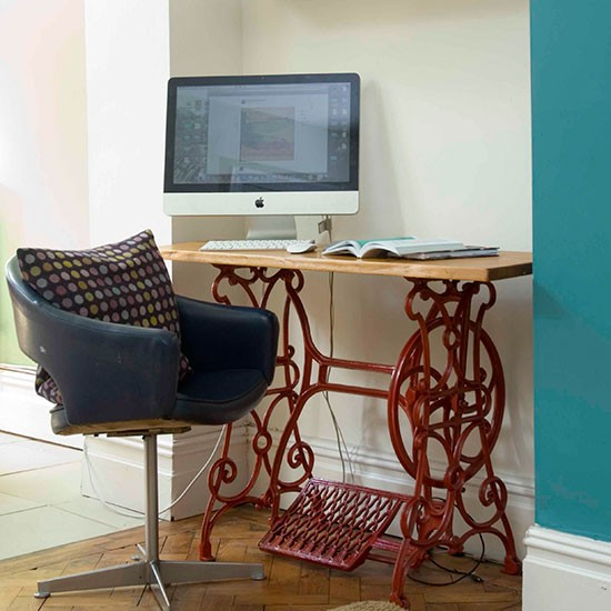 Home Office Space Ideas: Home Office Ideas That Really Work