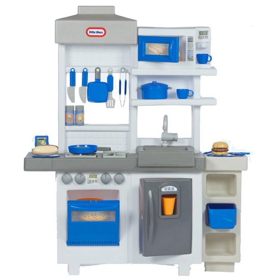 Little Tikes Ultimate Kitchen Uk