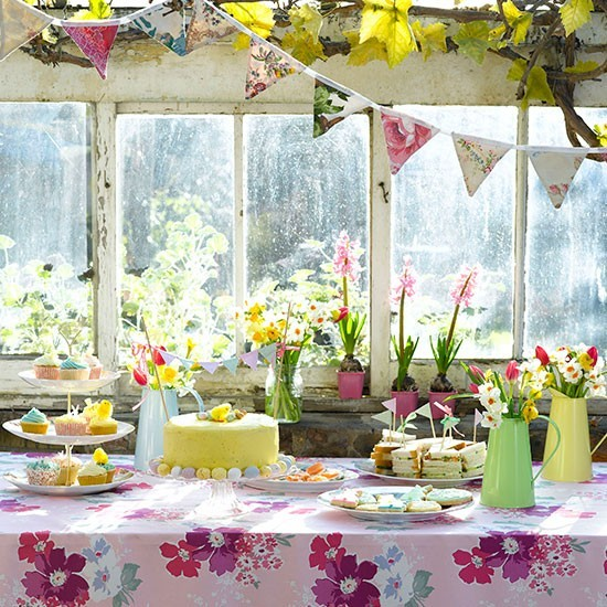 11 Quick And Easy Ways To Decorate For Easter