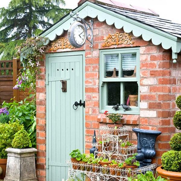 Best Garden Shed Ideas Garden