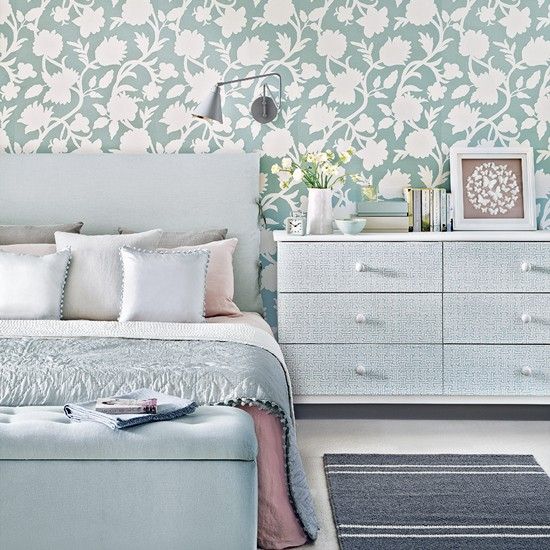 Pine Bedroom Sets Duck Egg Colour Bedroom Top 10 Bedroom Paint Colors Guest Bedroom Decorating Ideas: Duck Egg Blue Bedroom Ideas: Wallpaper, Paint And Bedding