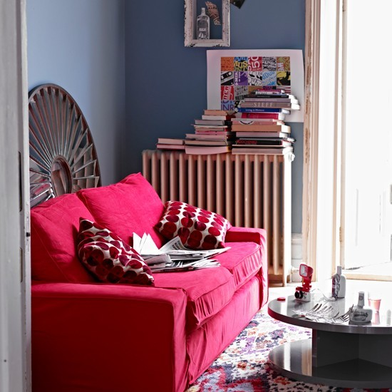 16 Functional Small Living Room Design Ideas: Small Living Room Ideas