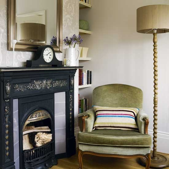 16 Functional Small Living Room Design Ideas: Choose Small Yet Functional Seating