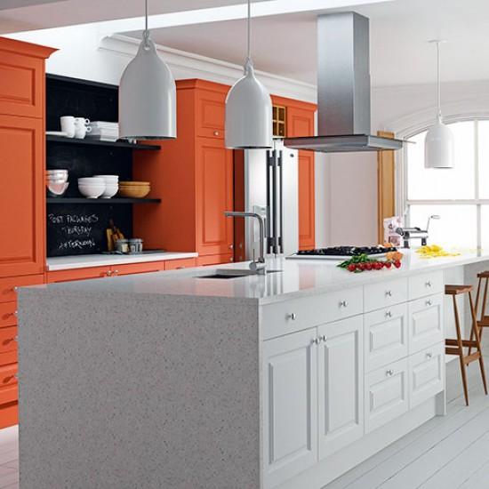 Painted Kitchen Design Ideas