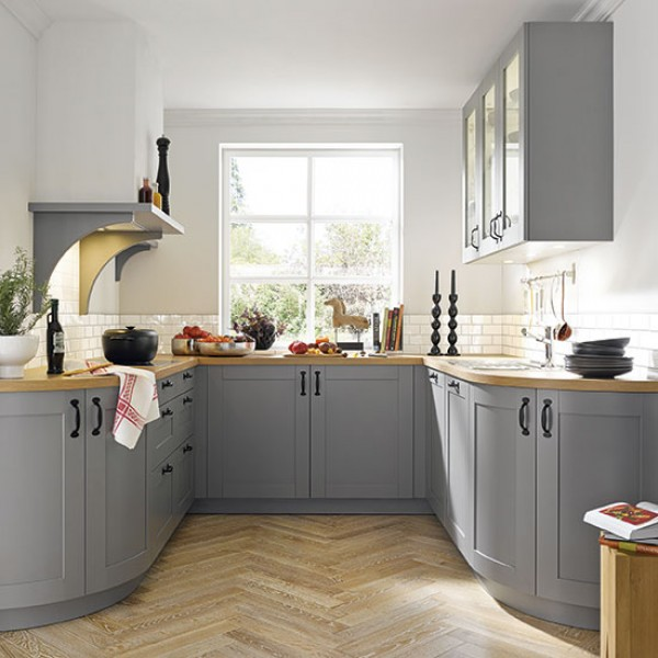 Kitchen Small Cabinet: Big Questions For Small Country Kitchens