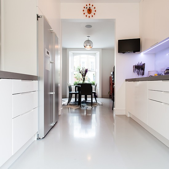 Kitchen Flooring Ideas - 10 Of The