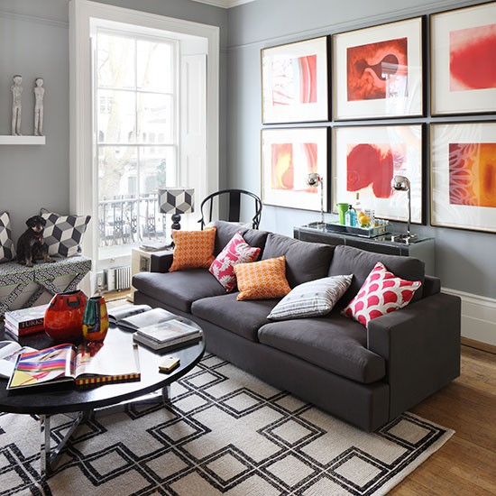 Victorian Townhouse In London