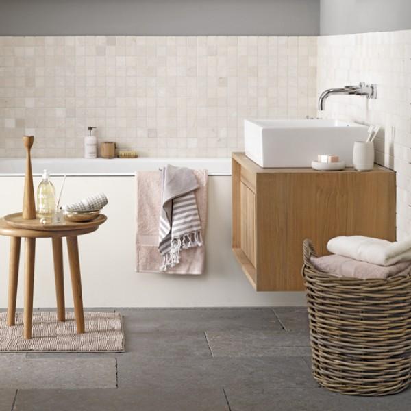 6 Simple Ways To Make Your Bathroom Beautiful